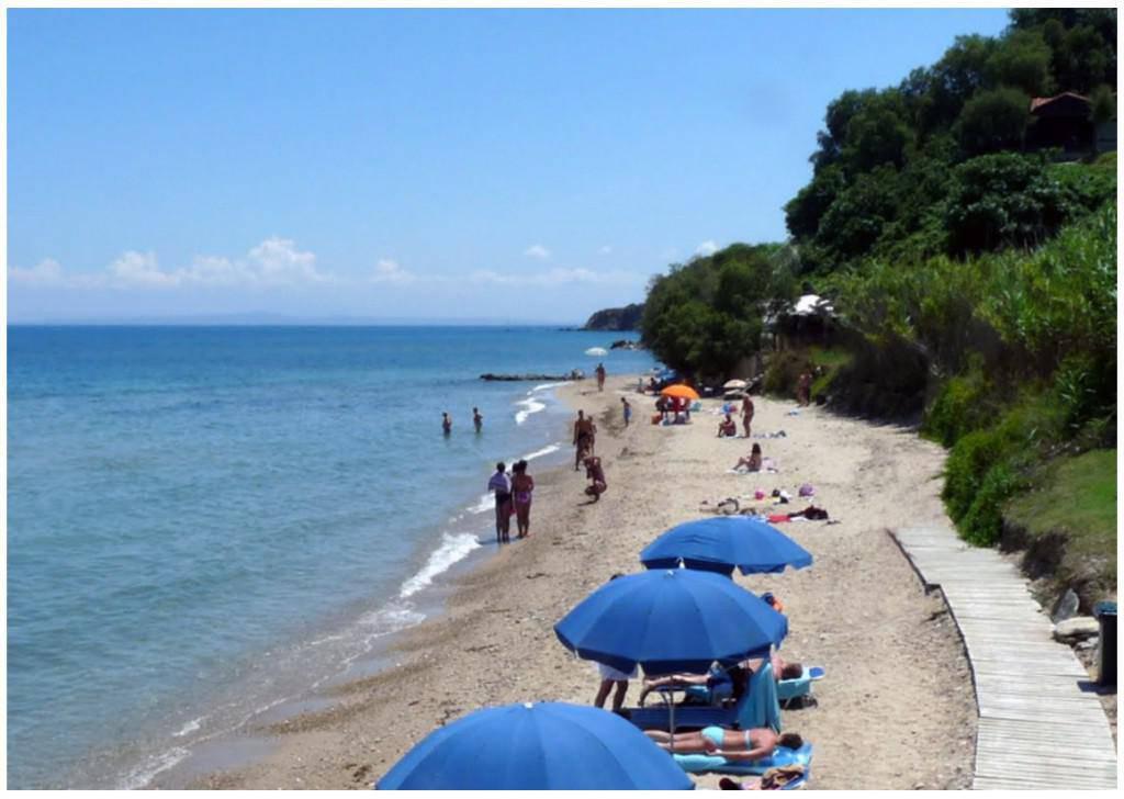 Παραλίες Ζακύνθου - Ο καλύτερος οδηγός παραλίων της Ζακύνθου