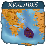 kyklades