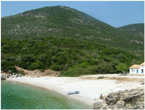 agios giannis - παραλίες στο Νομό Αιτωλοακαρνανίας