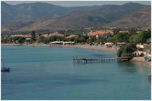 antirio παραλίες στο Νομό Αιτωλοακαρνανίας