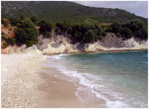 bela παραλίες στο Νομό Αιτωλοακαρνανίας