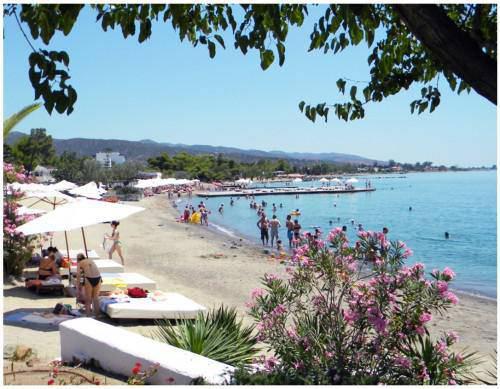 idra beach