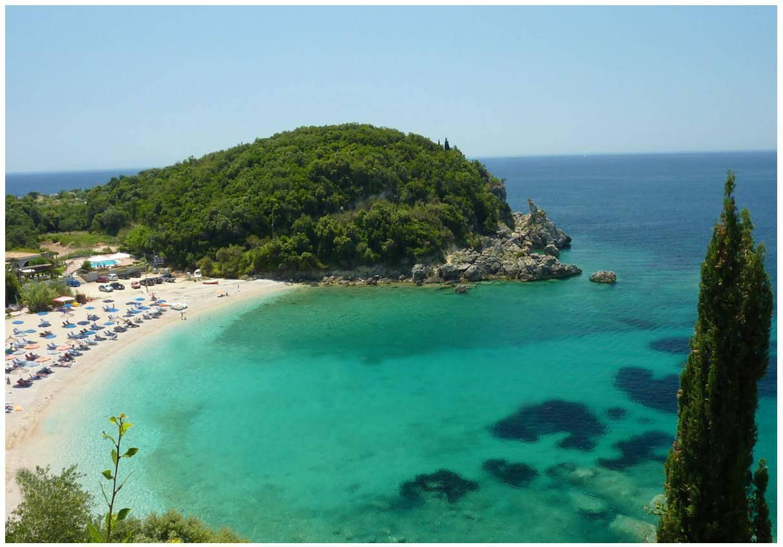 f98ef1f436 παραλίες στο Νομό Πρεβέζης - infomust.gr - Ανακαλύψτε τις ομορφιές ...