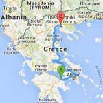 korinthos thessaloniki