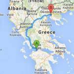 patra thessaloniki
