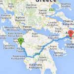 pirgos athina