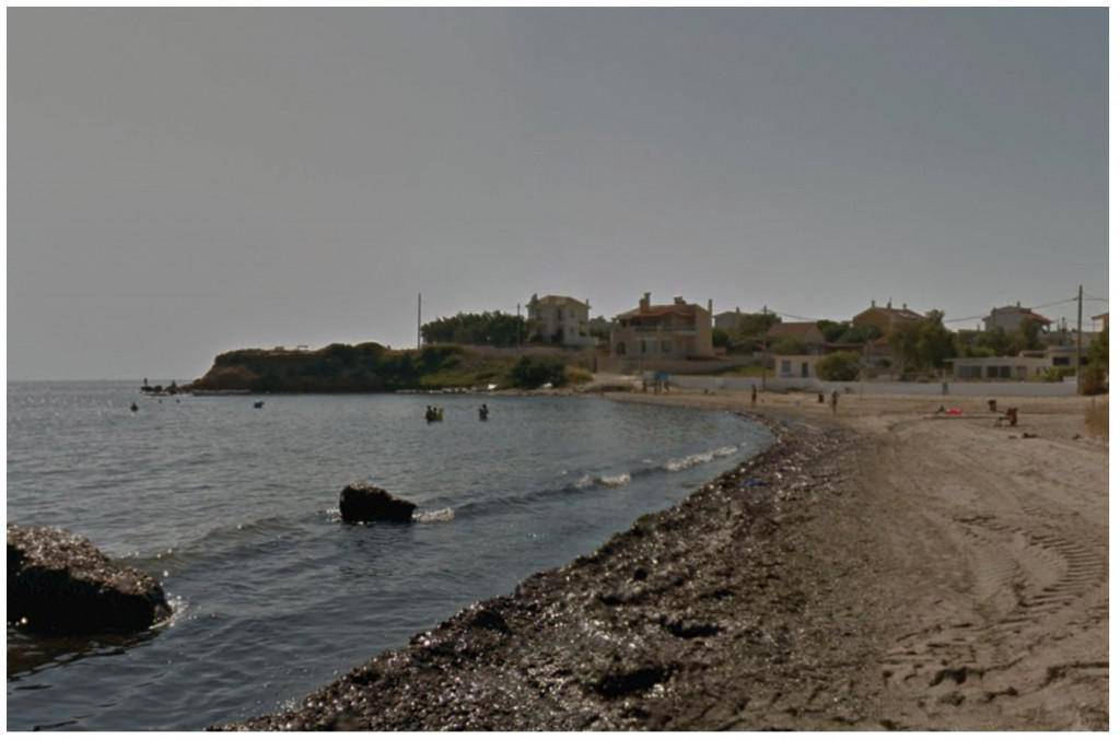 agios nikolaos 2 παραλίες αττικής