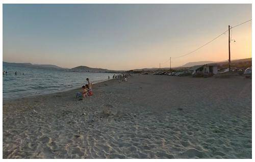 artemida1 παραλίες αττικής