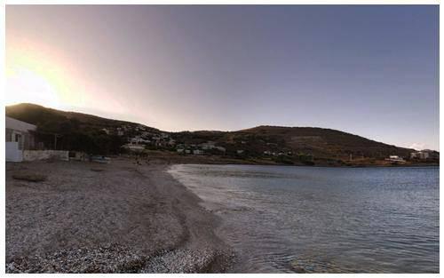 daskaleio- benio παραλίες αττικής