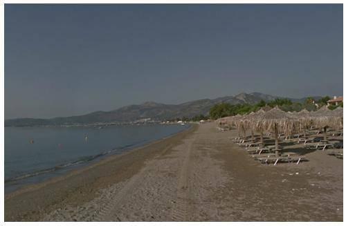 sxoinias παραλίες αττικής