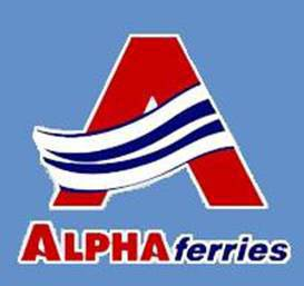 alphaferries
