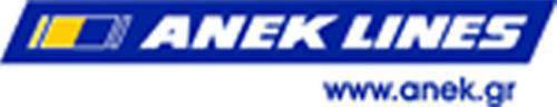 anek lines logo