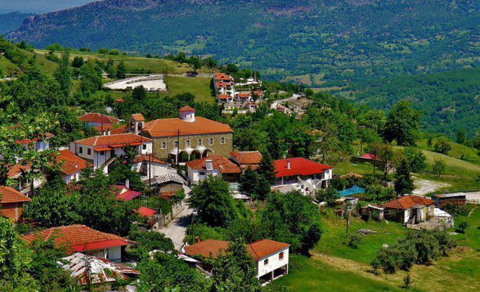 Φωτογραφικό ταξίδι στις ορεινές ομορφιές της Θεσσαλίας